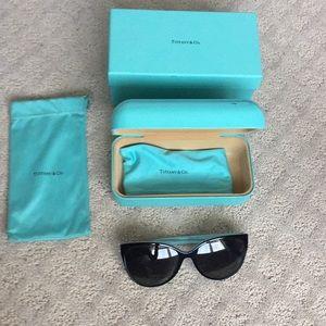 febf3d6dd44 Accessories - Authentic Tiffany   Co Polarized CatEye Sunglasses